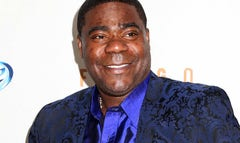 Nearly three months after being involved in an accident that left a fellow comedian dead, Tracy Morgan may be months away from being able to fully walk again.