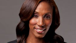 WNBA Hall of Famer Lisa Leslie knows her way around the kitchen.