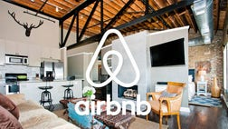 Airbnb, to put it mildly, changed my life, mostly for the better.