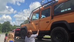 Vintage Land Rovers that looked so good they fooled the federal government into seizing them are being returned to their owners this week after a legal nightmare that began nearly a year ago.