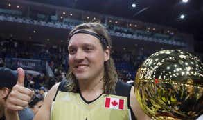 Win Butler wants the United States to Wake Up, but ESPN wasn't about to allow him the platform for his alarm.