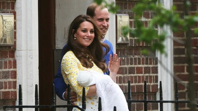 Breaking_News: Prince William Scandal Affair With a Model