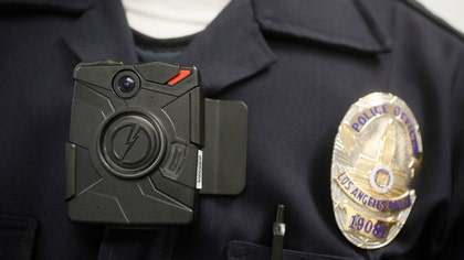 Officers at thousands of law enforcement agencies are wearing tiny cameras to record their interactions with the public, but in many cases the devices are being rolled out faster than departments are able to create policies to govern their use.