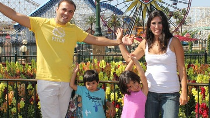 March  marked two and a half years since American Pastor Saeed Abedini was imprisoned in Iran, jailed simply because of his Christian faith.