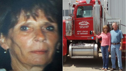 The family of a -year-old trucking executive who mysteriously disappeared from her Wyoming home last year is offering a $, reward for any information on her whereabouts.