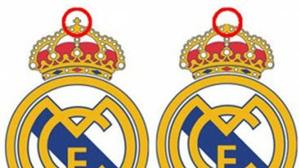 If spreading religious intolerance is the goal, a Middle Eastern bank has scored by prompting Real Madrid to alter its world-famous logo so that a small cross does not appear on an officially-licensed credit card.