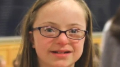A Delaware police department has helped create a video for a -year-old girl with Down syndrome who was diagnosed with a rare form of bone cancer and is a Taylor Swift fan.