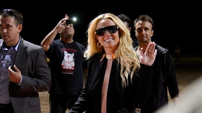 Britain Britney Spear_Cala.jpg