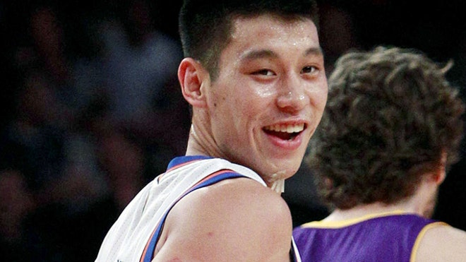 a personal profile of jeremy lin an nba player The new york knicks star shot 38 points in a stunning win against the la lakers what can we tell you about him.
