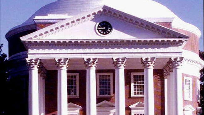 The University of Virginia on Saturday suspended activities at all campus fraternal organizations amid an investigation into a published report in which a student described being sexually assaulted by seven men at a fraternity in .