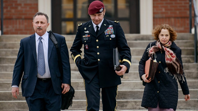 Attorneys for an Army general charged with sexual assault said Tuesday that they have decided to try to renegotiate a plea bargain with a new set of military officials after the judge determined that the case may have been improperly influenced by political concerns from the Pentagon.