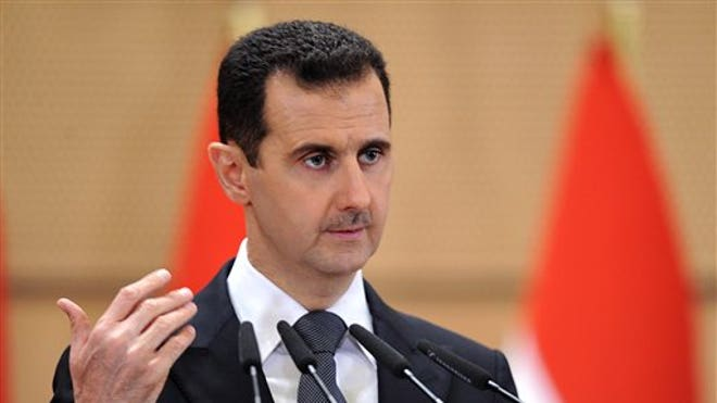 assad_damascus_speech