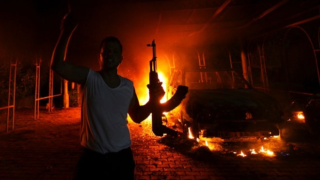 Former Secretary of State Hillary Clinton has called the Benghazi terrorist attack -- which killed Ambassador Chris Stevens, foreign service officer Sean Smith, and CIA contractors Ty Woods and Glenn Doherty -- the most significant failure on her watch.