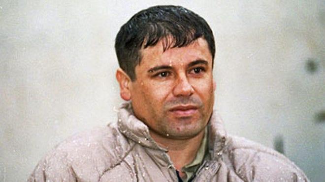 Joaquin Guzman-Loera