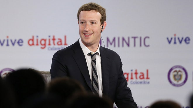 Two weeks after Facebook founder Mark Zuckerberg posted JeSuisCharlie and vowed not to let extremists dictate the content on the social media site, Facebook has reportedly agreed to censor images of the prophet Muhammad in Turkey.