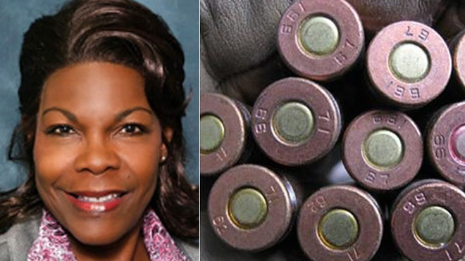Florida bill would require anger management courses for bullet buyers