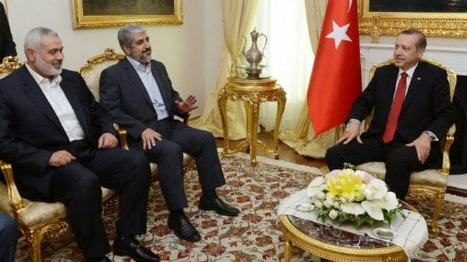 Hamas, the terrorist group perpetually at odds with Israel, has found a willing and deep-pocketed patron in Turkey a U.S. ally and NATO member that has rolled out the red carpet for the Jewish state's longtime nemesis, whose official headquarters are now in Istanbul.