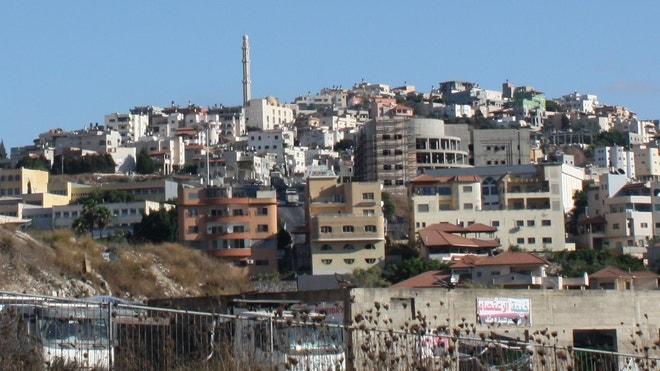 israeli town.JPG