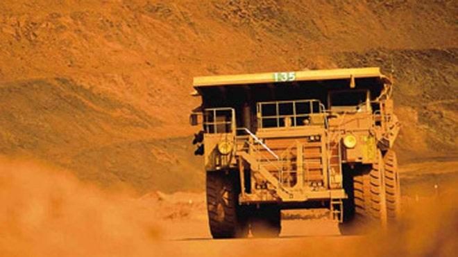 Robots to kill Australian mining gravy train, where drivers earn $224,000