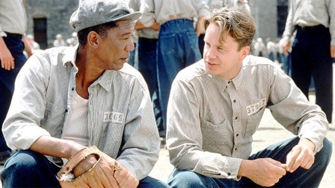 "The prison featured in the  movie ""The Shawshank Redemption"" is getting a new lease on life as a tourist attraction after escaping demolition."