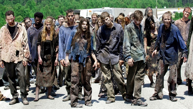 Universal Studios Hollywood and Universal Orlando Resort guests will be fully immersed in The Walking Dead world.