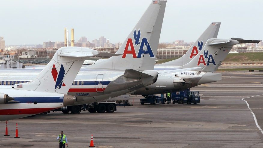 American Airlines says systems fully restored after outage ... American Airlines Reservations