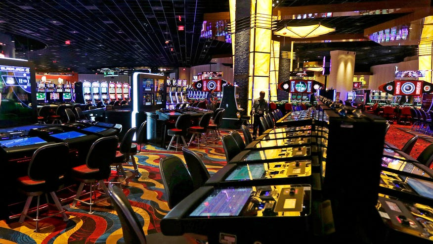 Casinos Could Also Implement Play Management Systems