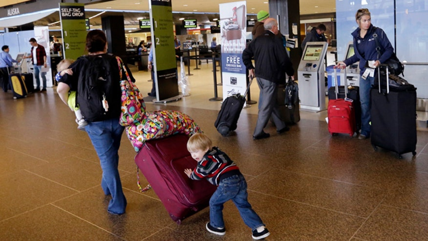 Airline Fare Wars Making a Comeback
