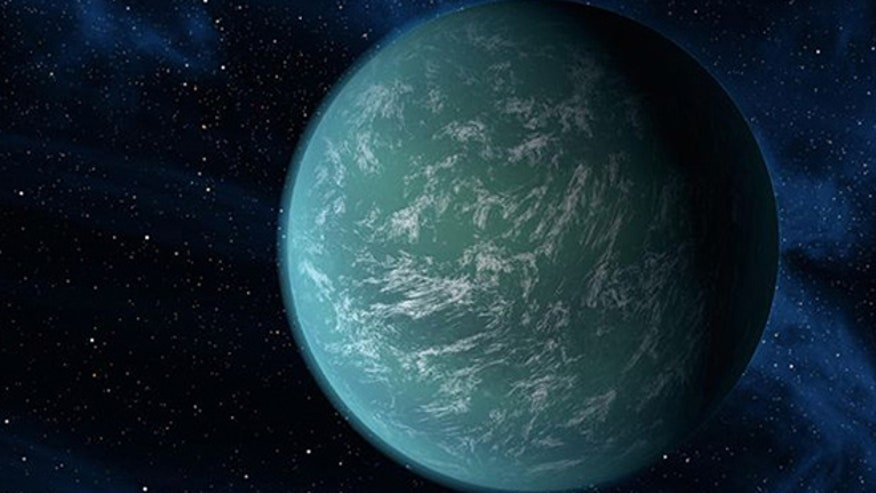 Could scientists soon detect alien 'plant' life on exoplanets?