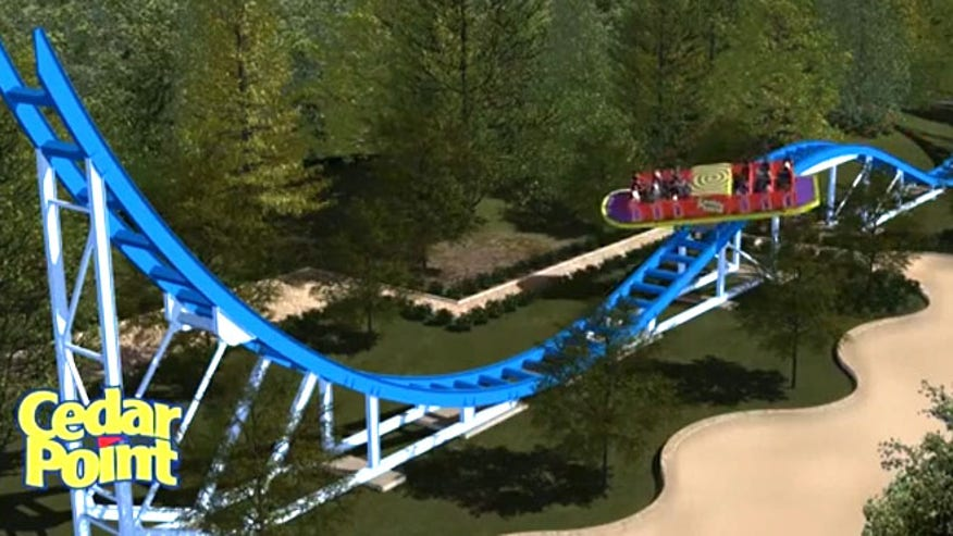 Wilderness New Ride Addition of Two New Rides