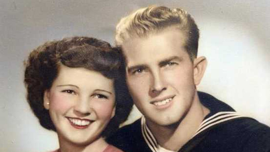 California couple dies hand-in-hand after 67-year-long storybook romance – GarNews.Com