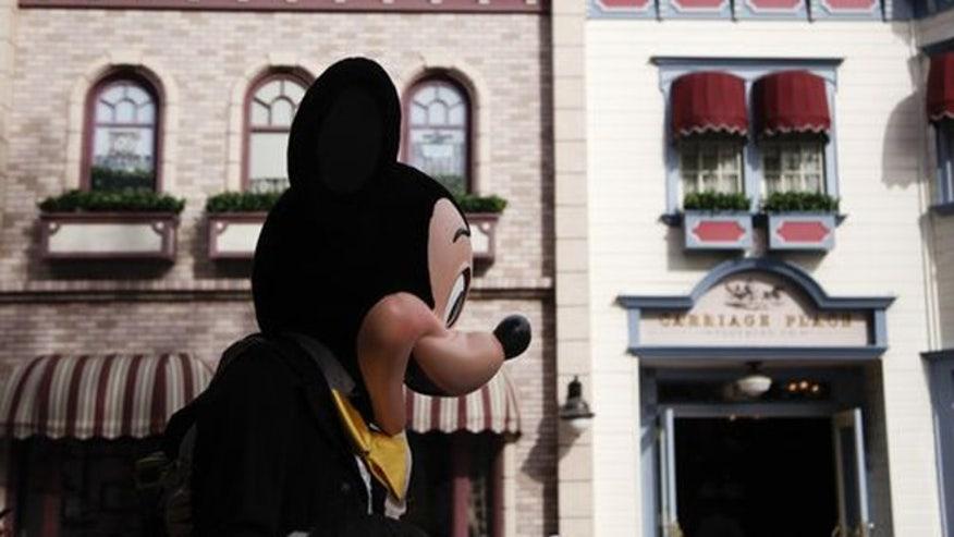 Disney Tickets Break the $100 Barrier