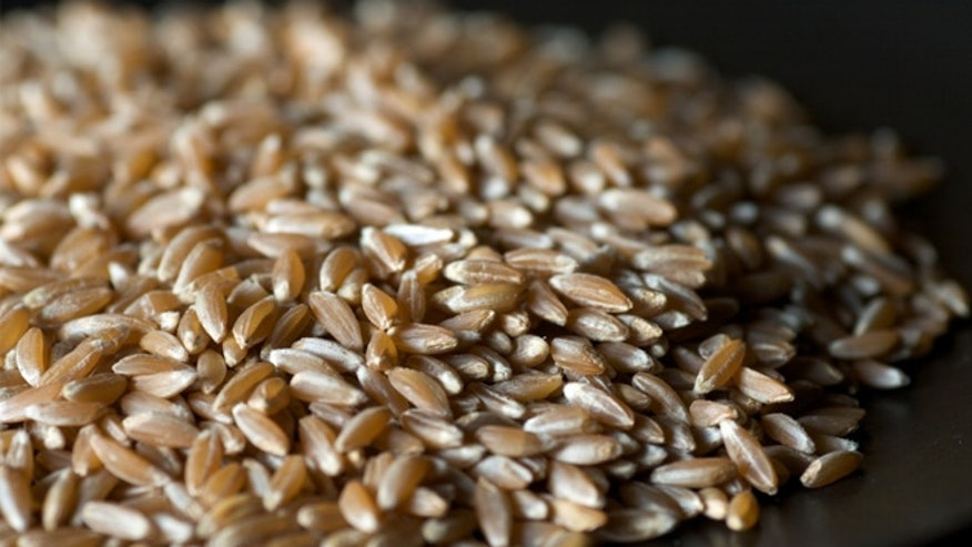 Ancient grains making a modern-day comeback