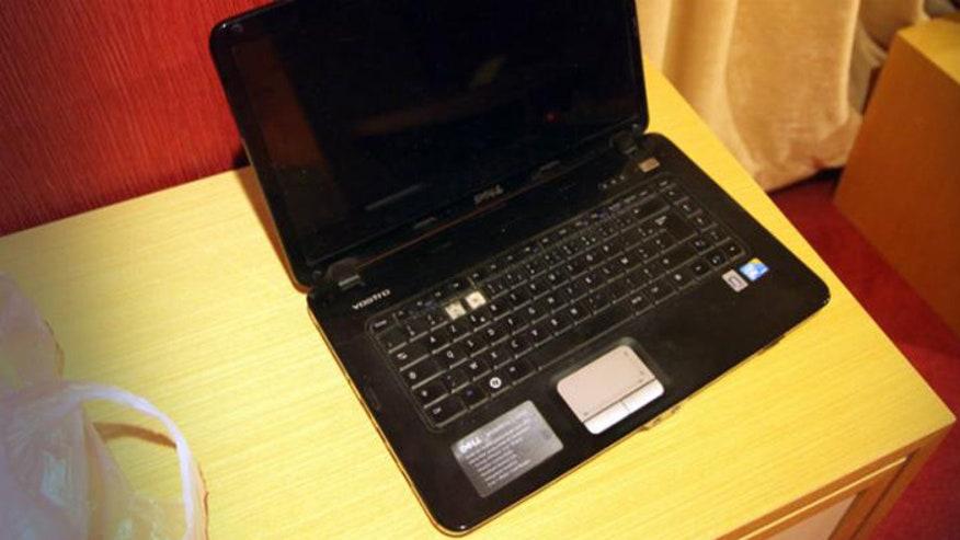 ISIS laptop bio terror terrorist bombs