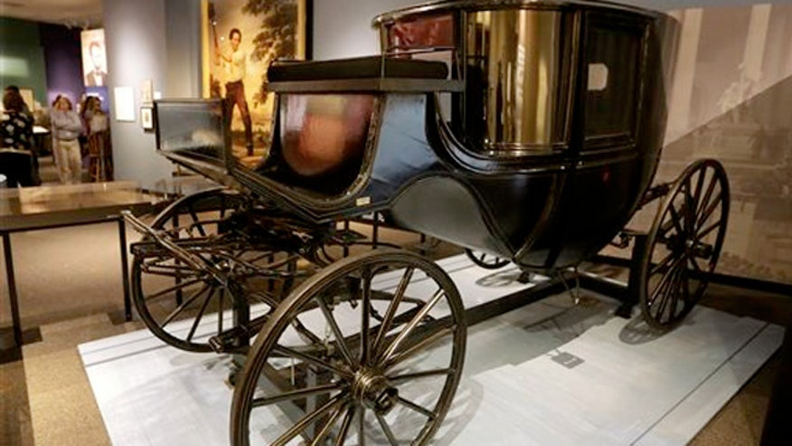 2015 marks Lincoln museum's 10th anniversary