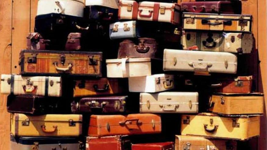 Luggage History