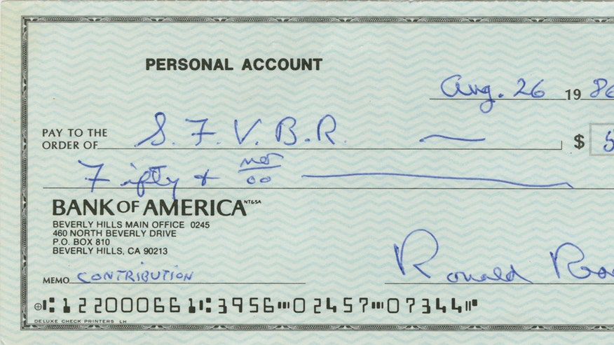 how to write personal check bank of america You can download to on ...
