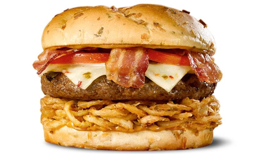 Unhealthy Fast Food Recipes