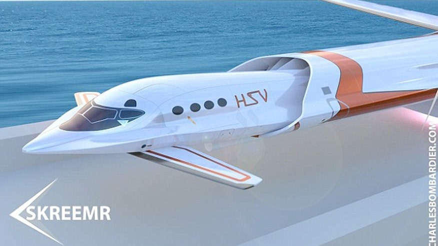 travel supersonic aircraft promises from york london minutes