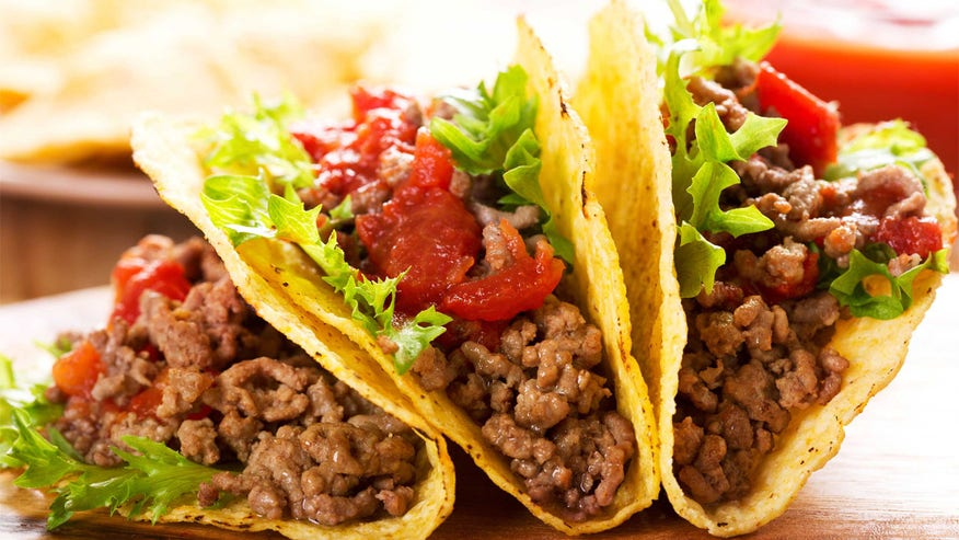 how to eat a taco essay Tackling the taco: a guide to the art of taco eating, by sophie avernin, vuelo mexicana tacos, enchiladas and refried beans: the invention of mexican-american cookery, by andrew f smith, presented at the at oregon state university, 1999.