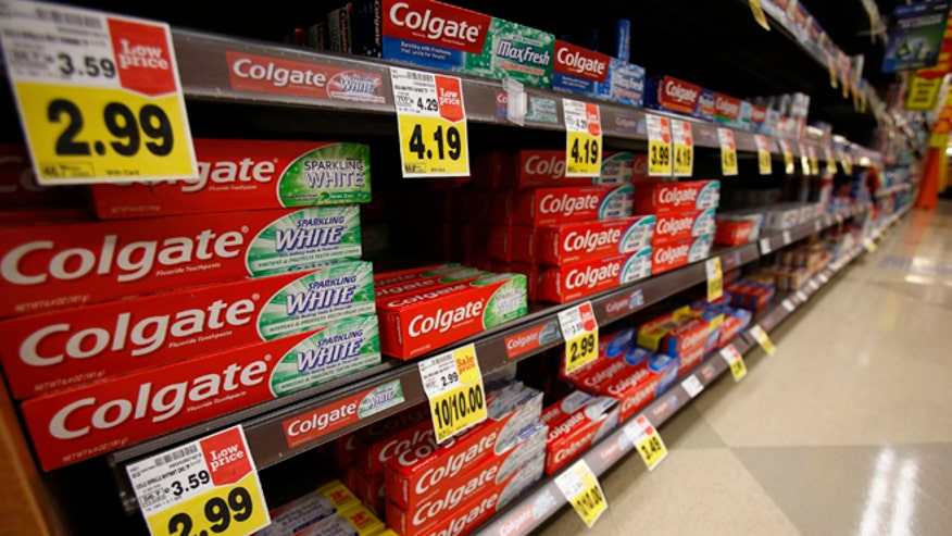 political factors on toothpaste Colgate-palmolive has a long standing policy against making contributions to  political parties or candidates, which is set forth in both our code of conduct and .