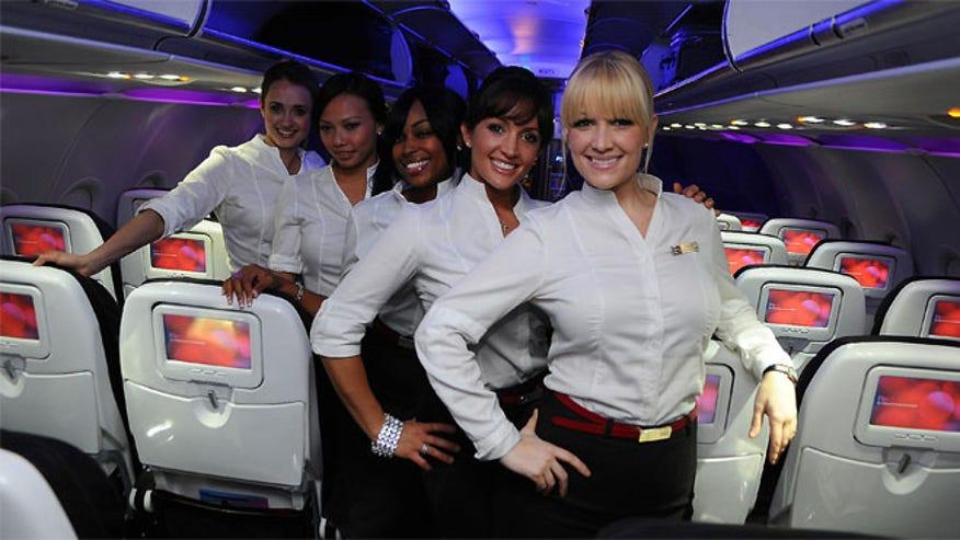 Dress Code For Delta First Class
