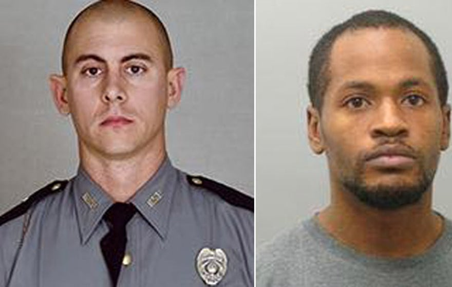 ANOTHER: MANHUNT UNDERWAY AFTER KENTUCKY STATE TROOPER SHOT DEAD…