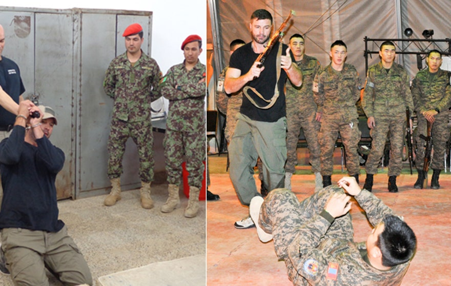 Tough men for hire: Ex-special forces in demand for war on terror Tonypic1