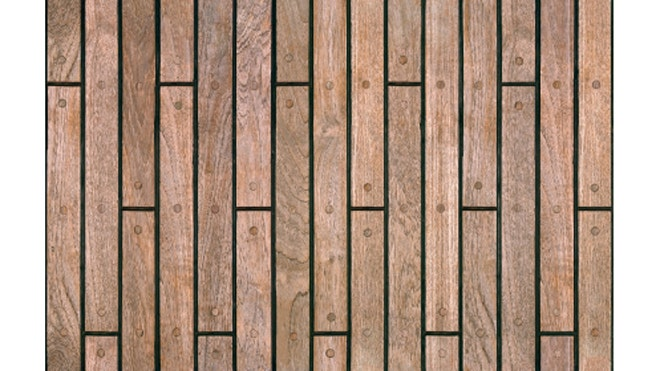 3 different ways to build a pallet wall fox news for Using pallets for walls