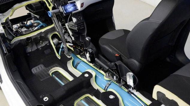 air car interior 660.JPG