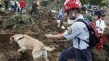 Reuters Mudslide