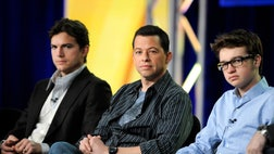 "Move over Charlie Sheen, another ""Two and a Half Men"" controversy is exploding."