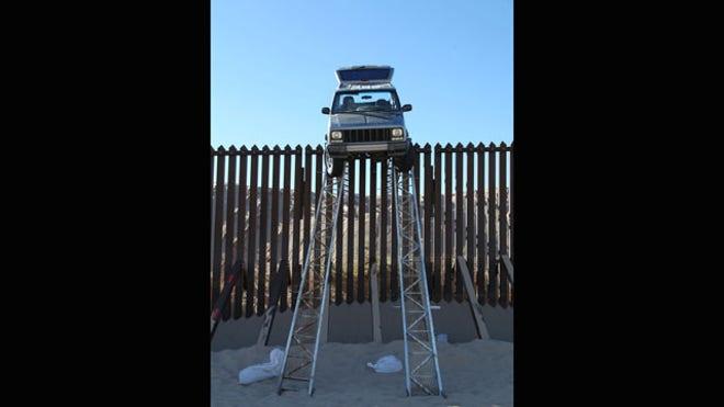 Jeep Yuma Az