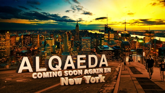 Al Qaeda Coming New York2